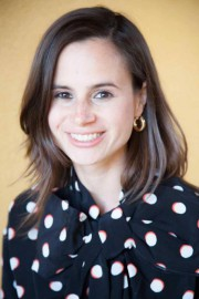 Jessica Carbino, sociologue pour Bumble... (Photo fournie parJessica Carbino) - image 3.0