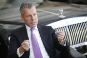 Torsten Müller-Ötvös est le seul patron automobile à... - image 2.0