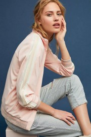 Cette veste affiche un joli air rétro avec... (Photo tirée du web) - image 2.0