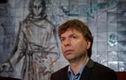 Martin Geoffroy,directeur du Centre d'expertise et de formation... (Photo André Pichette, La Presse) - image 1.0