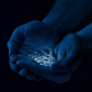 Dans ma main, de Jean-Michel Blais... (image fournie parArts&Crafts) - image 2.0