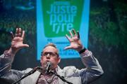 PatrickRozon, directeur de Zoofest... (Photo AndréPichette, La Presse) - image 2.0