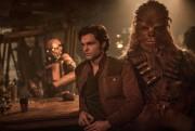Alden Ehrenreich et Joonas Suotamo dans Solo:A Star... (Photo fournie par Lucasfilm Ltd) - image 3.0