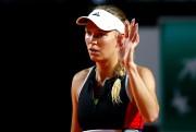 Caroline Wozniacki... (REUTERS) - image 2.0