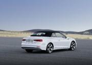 Cabriolet A5. Photo Audi... - image 5.0