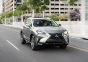 NX 300h 2018. Photo Lexus... - image 7.0
