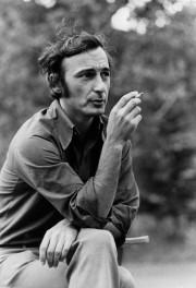 Yvon Deschamps en 1970... (PHOTO PIERRE McCANN, ARCHIVES LA PRESSE) - image 2.0