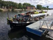 Canal Lounge... (Photo : Gurvan Bartholo) - image 1.0