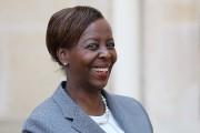 Louise Mushikiwabo... (AFP) - image 2.0