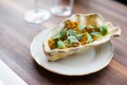 On n'a jamais l'impression de manger un plat... (Photo Olivier PontBriand, La Presse) - image 2.0