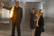Morgan Freeman dans une scène du filmNow You... (SUMMIT) - image 2.0