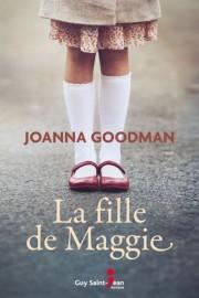 La fille de Maggie... (Image fournie par Guy Saint-Jean Éditeur) - image 2.0