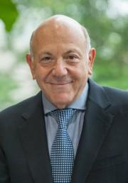 Barry Dolman, président de l'Ordre des dentistes du... (Photo fournie par l'Ordre des Dentistes du Québec) - image 3.0