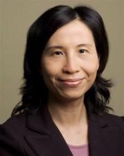 La DreTheresa Tam, administratrice en chef de la... (photo archives la presse canadienne) - image 1.0