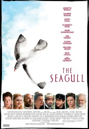 The Seagull... (IMAGE FOURNIE PAR SONY PICTURES CLASSICS) - image 2.0