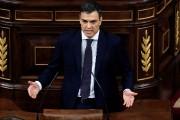 Le nouveau chef du gouvernement espagnol, Pedro Sanchez... (Photo Emilio Naranjo, Agence France-Presse) - image 1.0