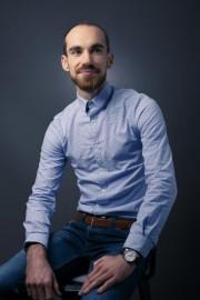 Florent Gastaud, délégué à la protection des données... (Photo fournie par OVH) - image 1.0