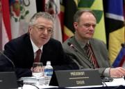 Marc Lortiea été le sherpa de l'ex-premier ministre... (Photo Jacques Boissinot, Archives La Presse canadienne) - image 1.0