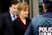 L'actrice Allison Mack, soupçonnée d'être la complice de... (ARCHIVES AP) - image 2.0