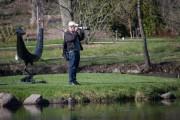 Le Jardin botanique de Montréal est accessible tous... (Photo Ivanoh Demers, La Presse) - image 2.0