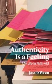Authenticity is a Feeling-My Life in PME-Art de... (photo fournie par Book Hug) - image 2.0