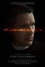 First Reformed... (image fournie par A24) - image 1.0