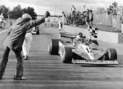 Gilles Villeneuve a remporté son premier Grand Prix... (Photo archives La Presse) - image 1.1