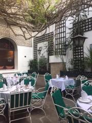 Le restaurant Al Mounia, qui souligne ses 60ans... (Photo SophieLachance, collaboration spéciale) - image 1.0