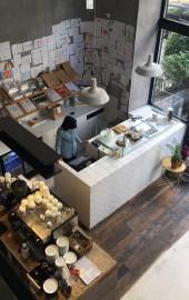 Le café Bondi est un pionnier dans le... (Photo Sophie Lachance, collaboration spéciale) - image 3.0
