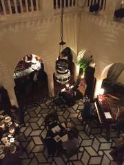 Le Rick's Café rappelle le décor du film... (Photo Sophie Lachance, collaboration spéciale) - image 6.0
