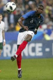 Paul Pogba... (Photo Thibault Camus, AP) - image 1.0