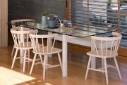 Table Place du designer canadien Shwan Place, et... (Photo fournie par EQ3) - image 3.0