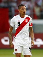Paolo Guerrero... (Photo Stefan Wermuth, Reuters) - image 3.0