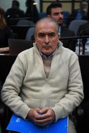 Jose Lopez... (Photo Eitan ABRAMOVICH, Agence France-Presse) - image 1.0