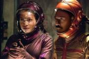 Rosario Dawson et Eddie Murphy dans The Adventures... (Photo fournie par la production) - image 5.0