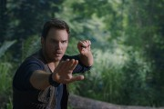 Chris Pratt dans Jurassic World: Fallen Kingdom, un... (Photo fournie par Universal Pictures) - image 4.0