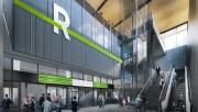 Le REM a déjà dévoilé son logo, un... - image 1.1