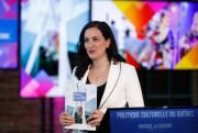 La ministre de la Culture et des Communications... (Photo MartinChamberland, La Presse) - image 2.0