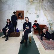 Les membres du groupe Feu! Chatterton... (PHOTO FOURNIE PAR LA PRODUCTION) - image 2.0