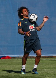 Marcelo... (Photo Hannah Mckay, Reuters) - image 1.0