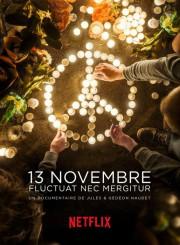 La série13 novembre: Fluctuat Nec Mergitur... (Image fournie par Netflix) - image 1.0