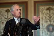 Bob Corker... (AFP) - image 2.0
