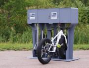 Les roues avant ou arrière des vélos sont... (Photo fournie par Neuron3D) - image 1.0