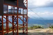 La fin de semaine, le sommet, partagé avec... (Photo Audrey Ruel-Manseau, La Presse) - image 2.0