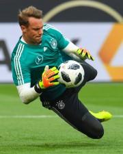 Manuel Neuer... (Photo Patrik Stollarz, AFP) - image 1.0
