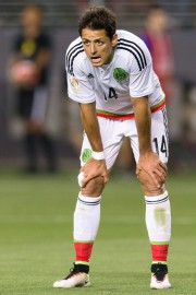 Javier Hernandez... (Photo John Hefti, archives USA Today Sports) - image 2.0