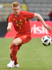 Kevin De Bruyne... (Photo Emmanuel Durand, archives AFP) - image 1.0