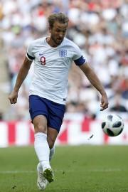 Harry Kane... (Photo Ian Kington, AFP) - image 4.0