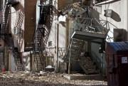 Un mur de brique qui s'effondre peut causer... (Photo Patrick Sanfaçon, archives La Presse) - image 3.0