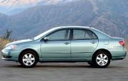 Une Corolla 2006. Photo Toyota... - image 6.0